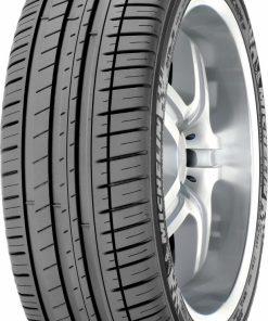 Michelin Pilot Sport 3 245/45R19 102Y XL Acoustic T0