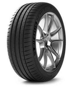 Michelin Pilot Sport 4 SUV 255/50 R19 107Y XL