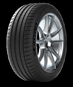 Michelin Pilot Sport 4 SUV 235/50 R20 104Y XL JLR