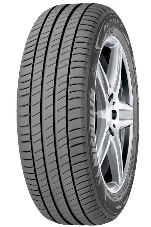 Michelin Primacy 3 245/55 R17 102W MO