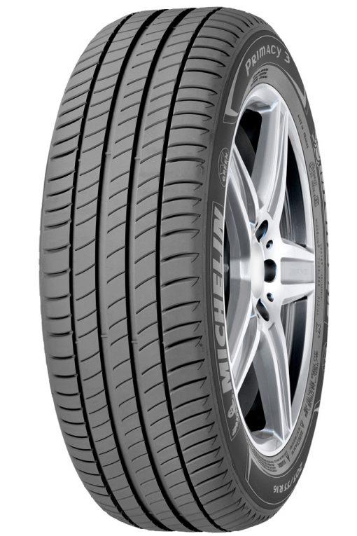 Pneumatika Michelin Primacy 3 205/45 R17 88W XL