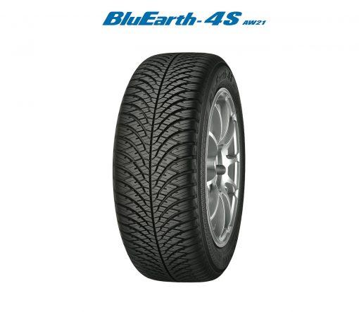 Yokohama BluEarth-4S AW21 215/65 R16 98H