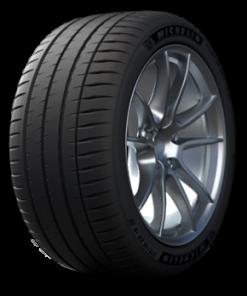 Michelin Pilot Sport 4 S 345/30 R20 106Y